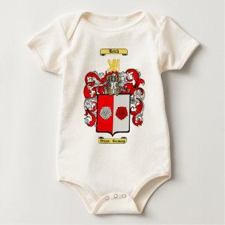Reich Body Para Bebé