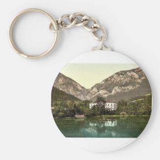 Reichenau, Spring House, Lower Austria, Austro-Hun Keychains