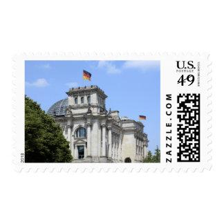 Reichstag, Berlín, Alemania 2 Envio