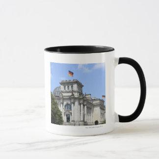 Reichstag, Berlin, Germany 2 Mug