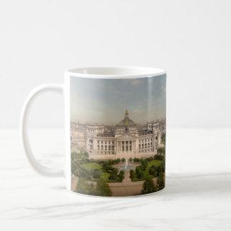 Reichstag Building, Berlin Germany Coffee Mug