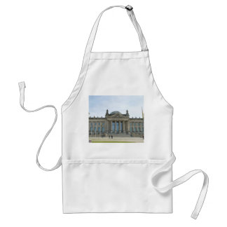 Reichstag Building in Berlin Aprons