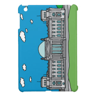 Reichstag building in Berlin Cover For The iPad Mini