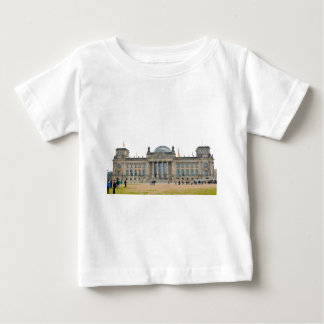 Reichstag building in Berlin, Germany Baby T-Shirt