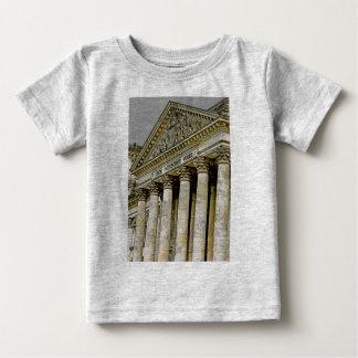 Reichstag / Bundestag, Exterior, Berlin (r3b) Baby T-Shirt