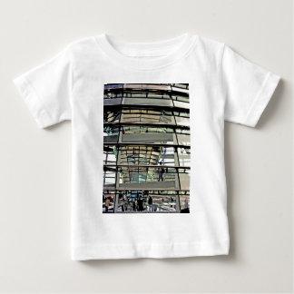 Reichstag / Bundestag,Exterior to In,Berlin(r5dk) Baby T-Shirt
