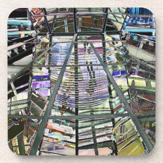 Reichstag / Bundestag, Interior, Berlin,Artistic(r Beverage Coasters