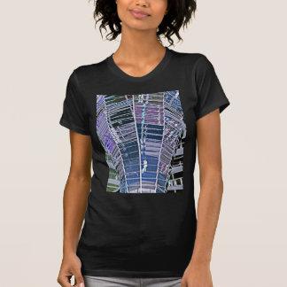 Reichstag / Bundestag, Interior, Berlin (r18inv) T-Shirt