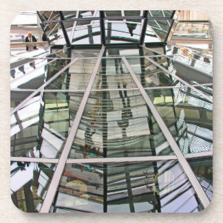 Reichstag / Bundestag, Interior, Berlin(r25) Coasters