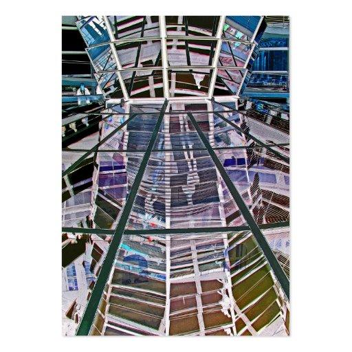 Reichstag / Bundestag, Interior, Berlin (r25inv) Business Card