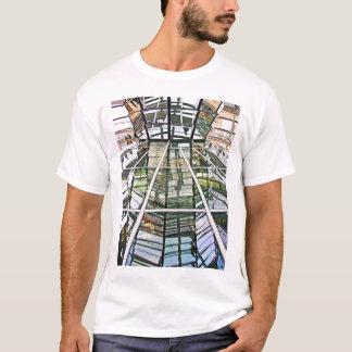 Reichstag / Bundestag,Interior, Berlin(r25pst) T-Shirt