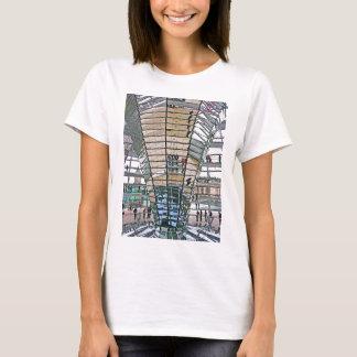 Reichstag / Bundestag, Interior, Berlin(r37pst) T-Shirt