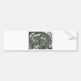 Reichstag / Bundestag,Outside Look In, Berlin(r10p Car Bumper Sticker