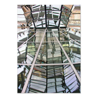 Reichstag/el Parlamento alemán, interior, Berlín Invitación 12,7 X 17,8 Cm