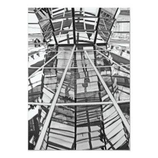 """Reichstag/el Parlamento alemán, interior, Berlín, Invitación 5"""" X 7"""""""