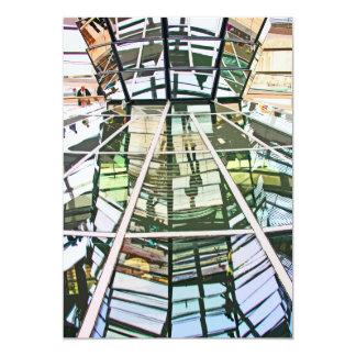 Reichstag/el Parlamento alemán, interior, Berlín, Invitación 12,7 X 17,8 Cm