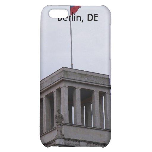 Reichstag en Berlín