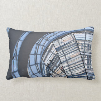 Reichstag Mirrored Dome - Berlin Pillows