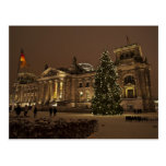 Reichstag Postal