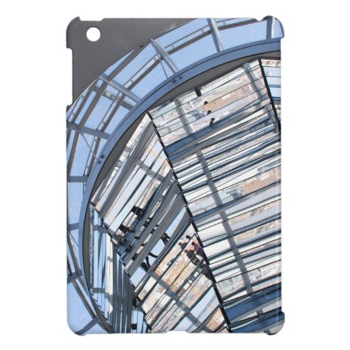 Reichstag reflejó la bóveda - Berlín