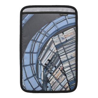 Reichstag reflejó la bóveda - Berlín Funda Para Macbook Air