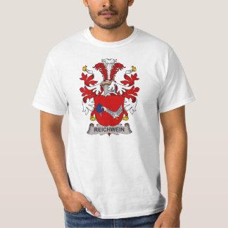 Reichwein Family Crest Shirt