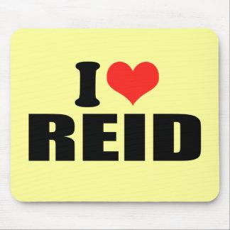 REID 2010 MOUSE PAD