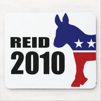REID 2010 MOUSEPAD