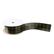 Reid Clan Tartan Satin Ribbon