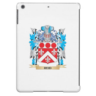 Reid Coat of Arms - Family Crest iPad Air Cover