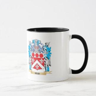Reid Coat of Arms - Family Crest Mug