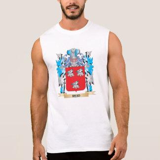 Reid Coat of Arms - Family Crest Sleeveless Shirt