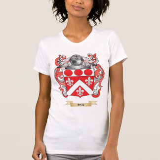 Reid Coat of Arms (Family Crest) Tshirts