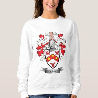 Reid Family Crest Coat of Arms Sweatshirt