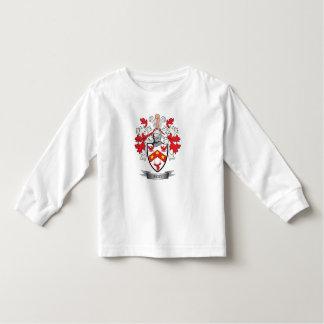 Reid Family Crest Coat of Arms Toddler T-shirt