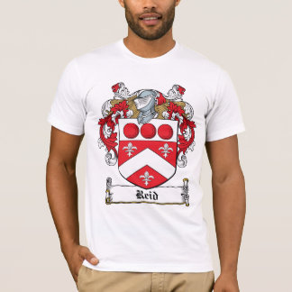 Reid Family Crest T-Shirt
