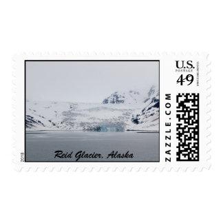 Reid Glacier Postage