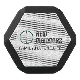 reid outdoors speaker