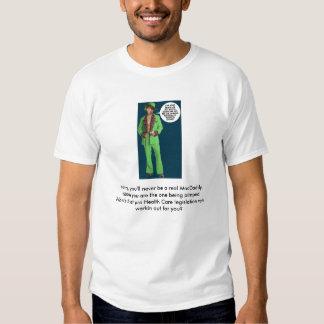 reid_race_pimp_orig, Harry, you'll never be a r... T-shirt