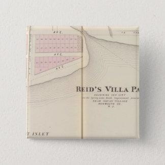 Reid's Villa Park, NJ Button