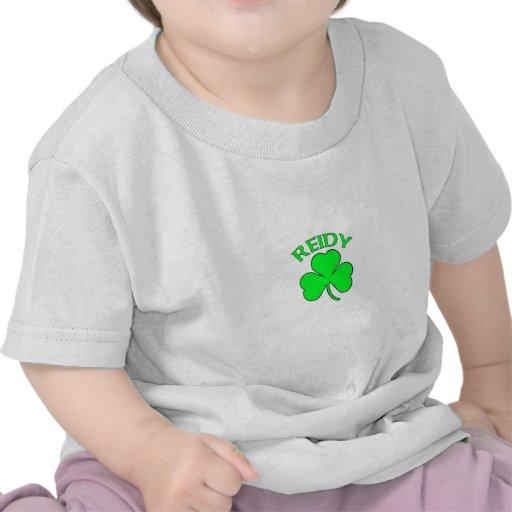 Reidy Camiseta