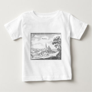 Reiffenberg copper engraving baby T-Shirt