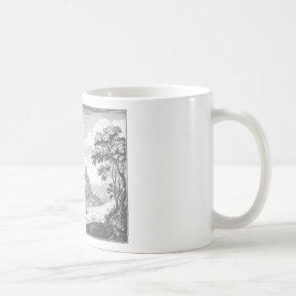 Reiffenberg copper engraving mugs