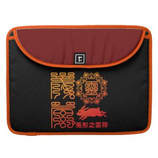 Reifu2 Funda Macbook Pro