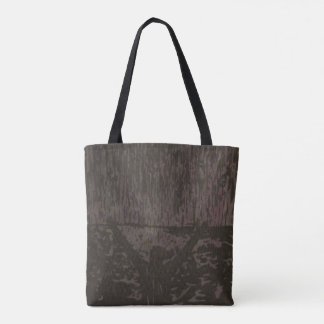 """""""Reign"""" All-Over-Print Tote Bag"""