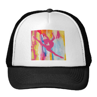 REIGN by Jesse Raudales Trucker Hat