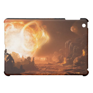 Reign of Fire - Case iPad Mini Cases