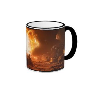 Reign of Fire - Mug