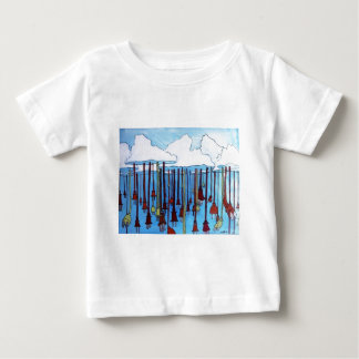 Reign of Power Baby T-Shirt