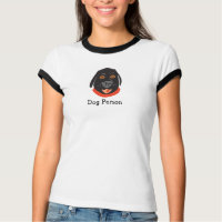 Reigning Cats & Dogs_Dog Person shirt